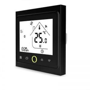 b&w wifi termostat