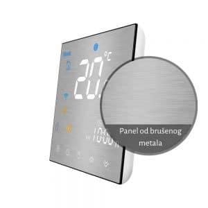 primjer površine ice wifi termostata