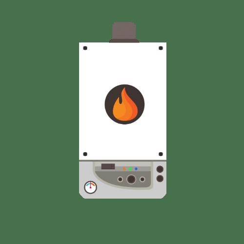 plinski bojler