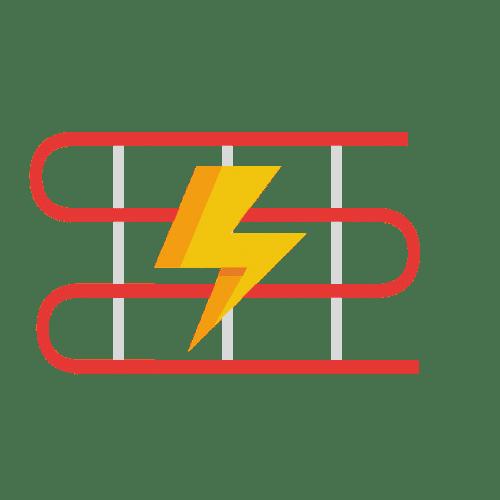 električno podno grijanje