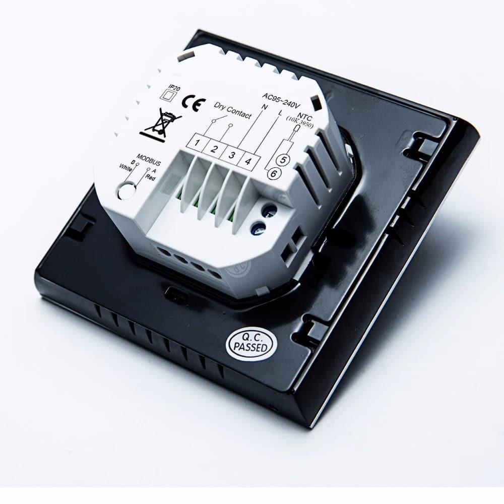 kako radi wifi termostat