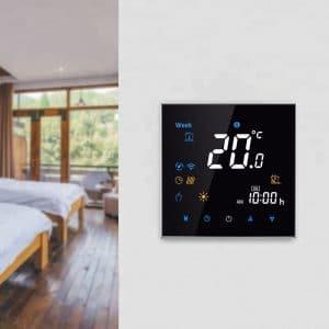 rbb wifi termostat montiran za zidu