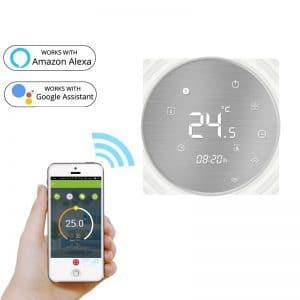 wifi termostat s mobilnom aplikacijom