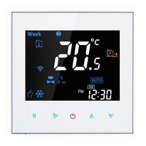 rbb bijeli wifi termostat