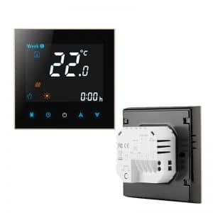 rbb crni wifi termostat